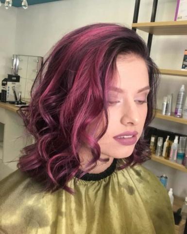 макияж для вечеринки салон красоты barbie bar томск