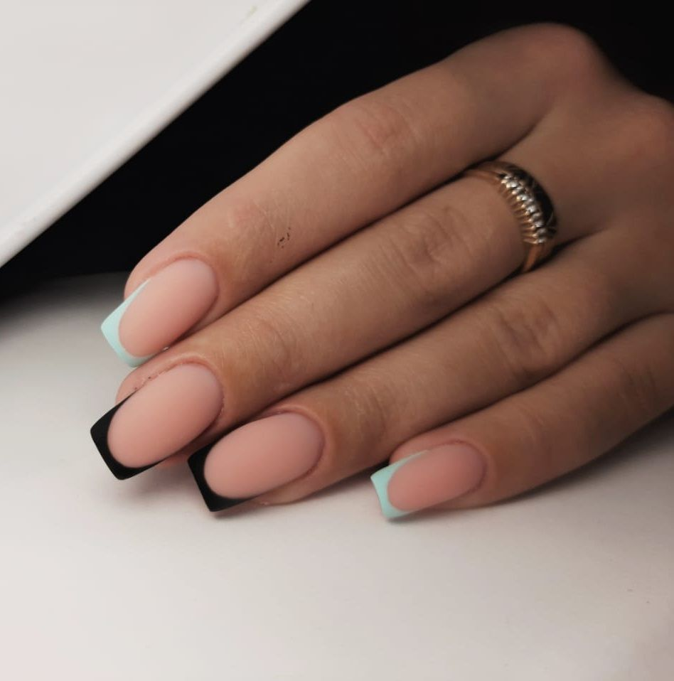 Наращивание ногтей томск