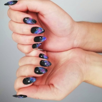 Дизайн ногтей Томск