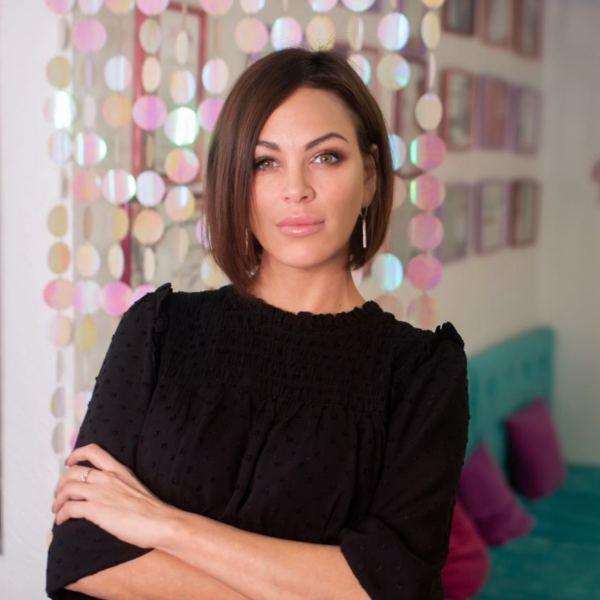 Анастасия Швабенланд топ-колорист Томск