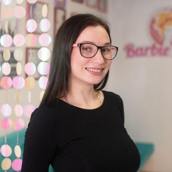 Дарья Карелина Салон красоты Barbie Bar