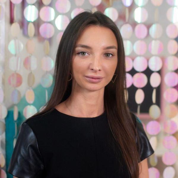 Кристина Гирфанова Колорист Томск